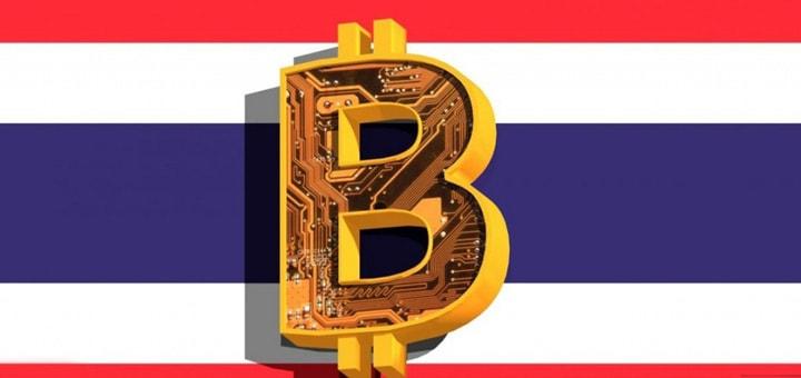 Банк Таиланда разработает прототип цифровой валюты