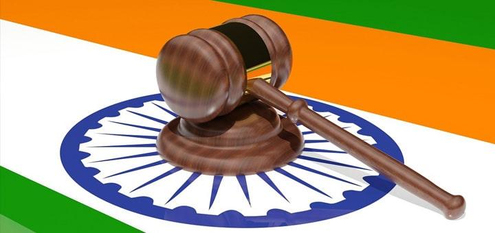 Долгожданное решение индийского суда