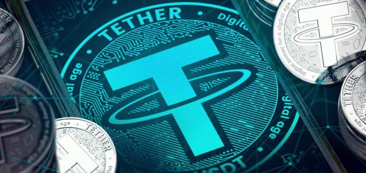 Инвесторы теряют доверие к USDT