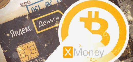 Выгодный обменник криптовалют xmoney.cc