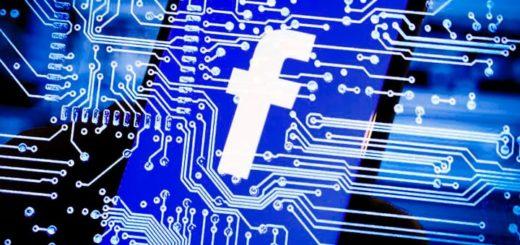 Социальная сеть Facebook взяла курс на блокчейн