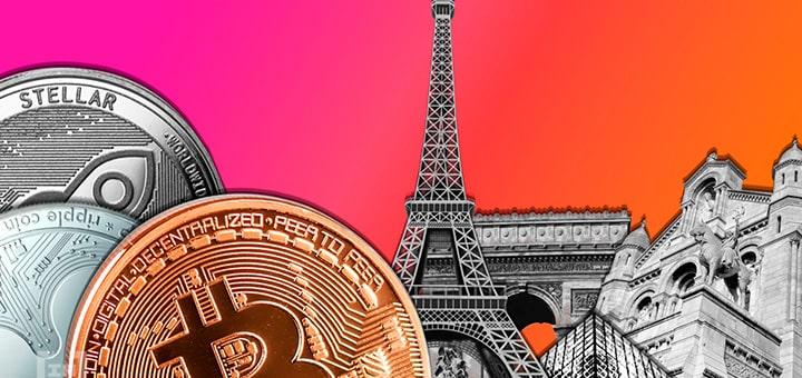 Франция поощряет майнеров, предлагая для них более низкие тарифы на электроэнергию