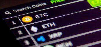 Платформы Robinhood crypto и Libertyx получили лицензию
