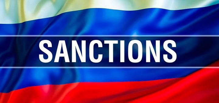 Новые санкции против России угрожают рублю