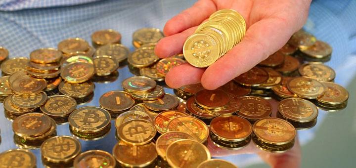 Продажа криптовалюты через онлайн-обменник okpay.biz