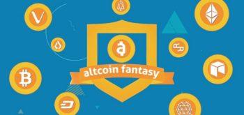 Оцени свой блокчейн уровень с криптовалютным симулятором Altcoin Fantasy