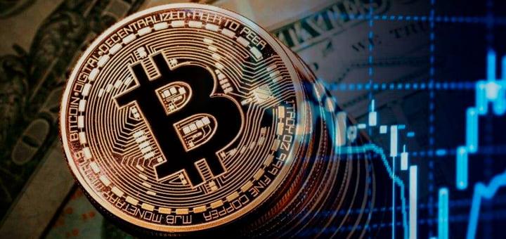 Майк Новограц: цена Bitcoin превысит $40 000 долларов