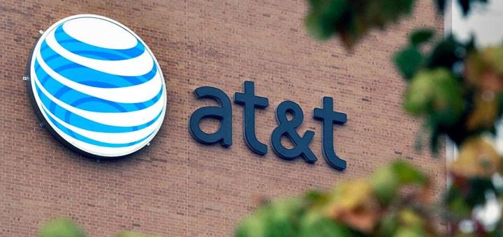 AT&T принимает Bitcoin в качестве оплаты