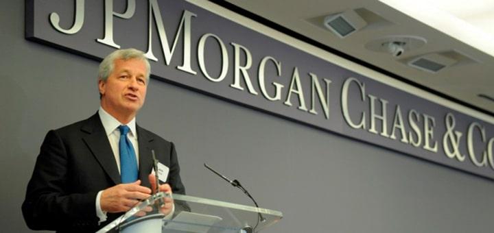 JP Morgan представила протокол Zether для частных транзакций Ethereum