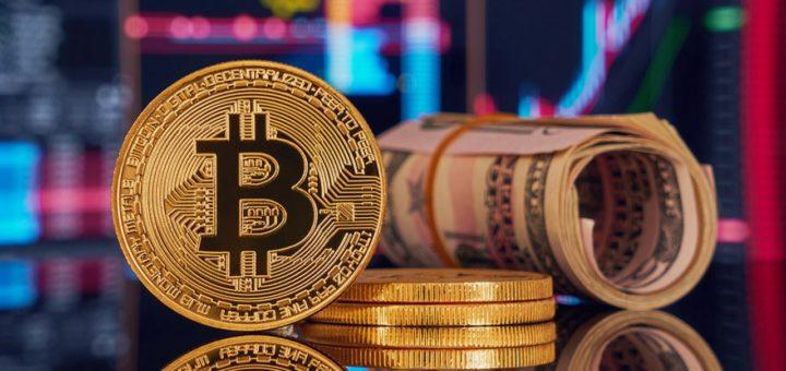 Коррекционное снижение не повлияло на изменение стоимости Bitcoin