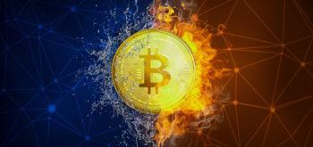 Резкий взлет Bitcoin выше $6700 демонстрирует бычий забег
