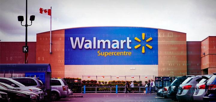 Walmart планирует выпуск собственной криптовалюты