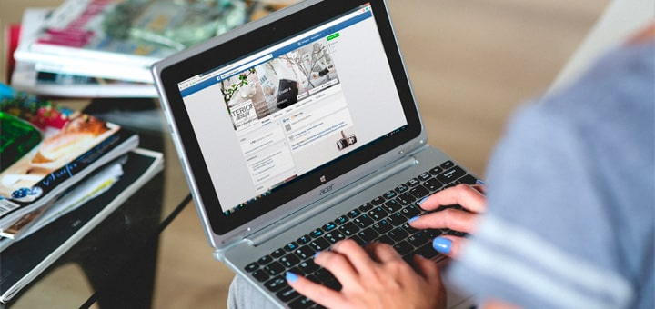 Администрирование групп в соц сетях и других сайтов