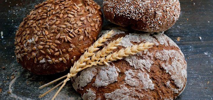 Производство домашнего бездрожжевого хлеба