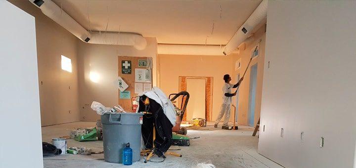 Внутренний и внешний ремонт квартир, домов