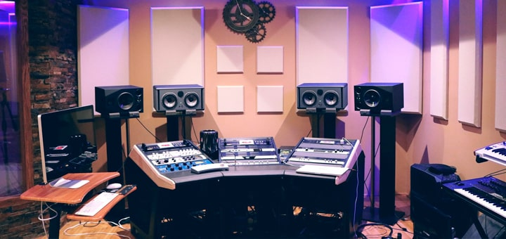 Студия вокала как бизнес для женщины на дому