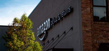 Компания Amazon создаст 100 тысяч новых рабочих мест