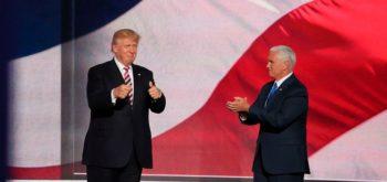 Благодаря коронавирусу Трамп может стать Президентом во второй раз