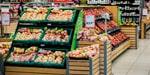 Кэшбэк при покупке продуктов питания