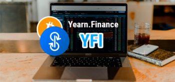 Криптовалюта Yearn Finance - новый биткоин?