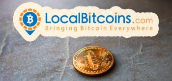 Как купить биткоин с минимальной комиссией на Localbitcoins