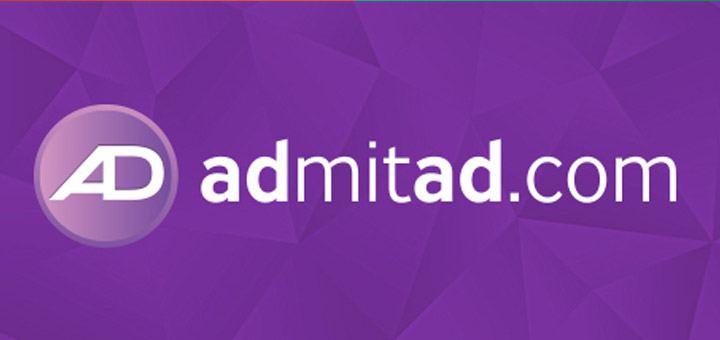 Admitad — интер-сеть программ по модели CPA