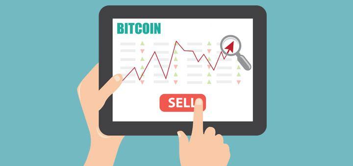 Покупка биткоина bitcoin) на бирже криптовалют