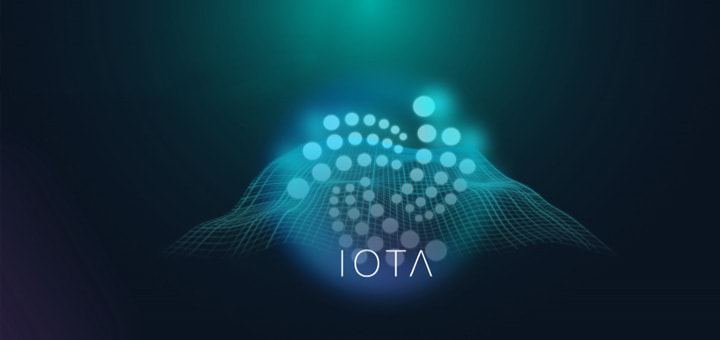 Создание кошелька Iota